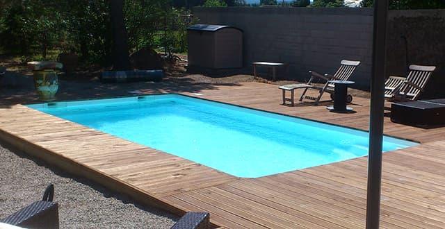 Aquastyles - piscine ANAA PREMIUM