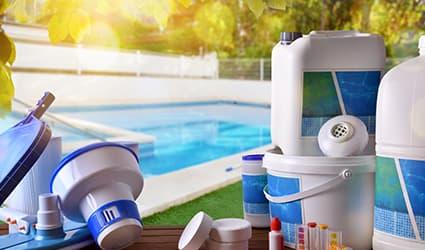 Aquastyles - magasin Traitement Chlore, brome, sel & oxygène actif
