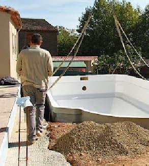 Aquastyles - service installation piscine