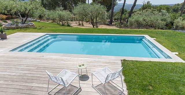Aquastyles - piscine ORANA PREMIUM