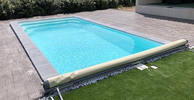 Aquastyles - piscine ANAA