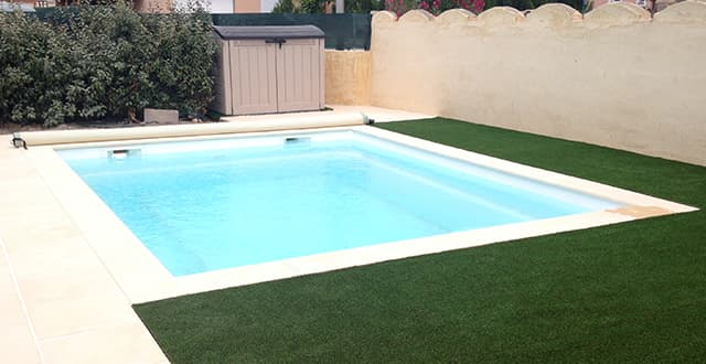Aquastyles - piscine ANAFI