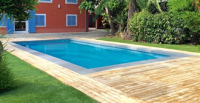Aquastyles - piscine FAROA PREMIUM