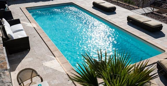 Aquastyles - piscine FAROA