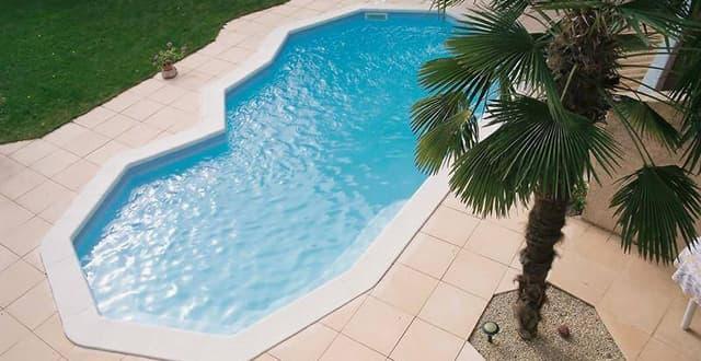 Aquastyles - piscine IKARIA