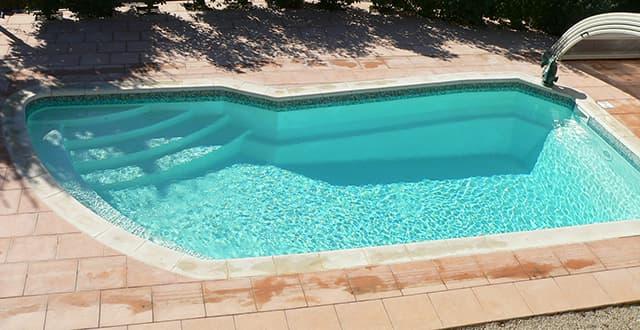 Aquastyles - piscine KALIMNOS