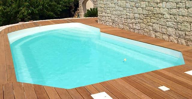 Aquastyles - piscine KEROS