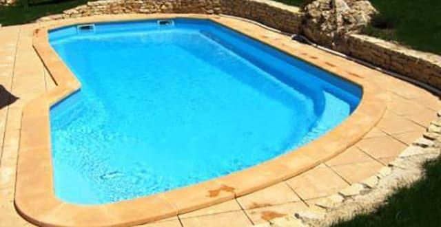 Aquastyles - piscine KITHIRA