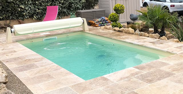 Aquastyles - piscine KOS