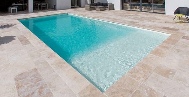 Aquastyles - piscine MYCONOS