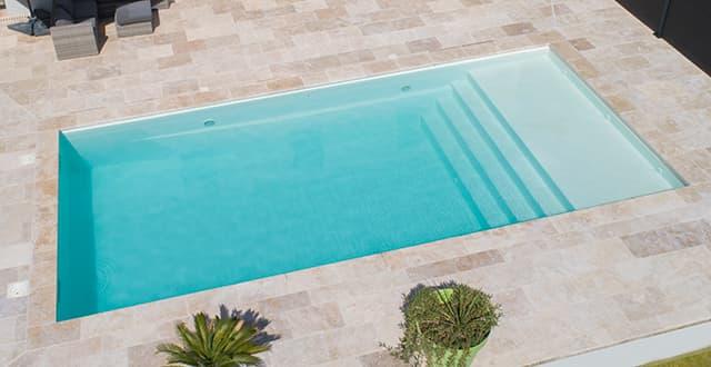 Aquastyles - piscine MYCONOS PREMIUM