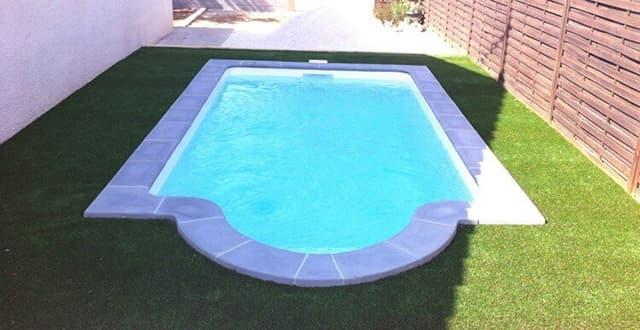 Aquastyles - piscine NAHOE