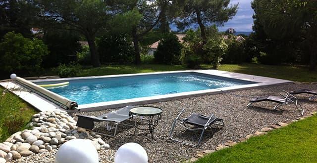 Aquastyles - piscine ORANA