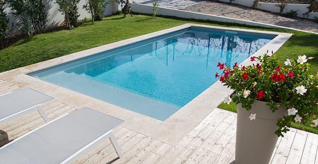 Aquastyles - piscine SYRNA