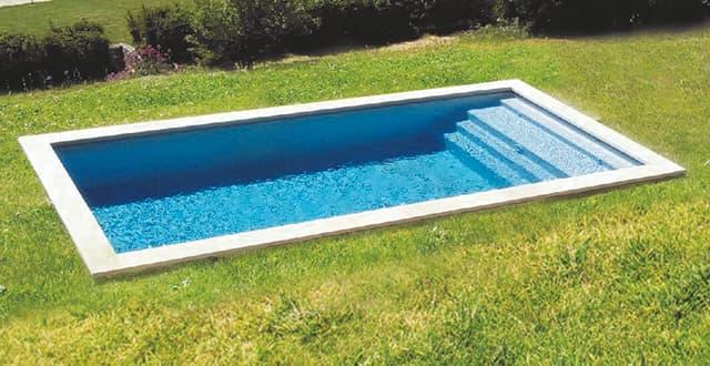 Aquastyles - piscine THILIA
