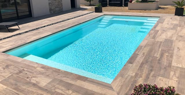 Aquastyles - piscine TILOS