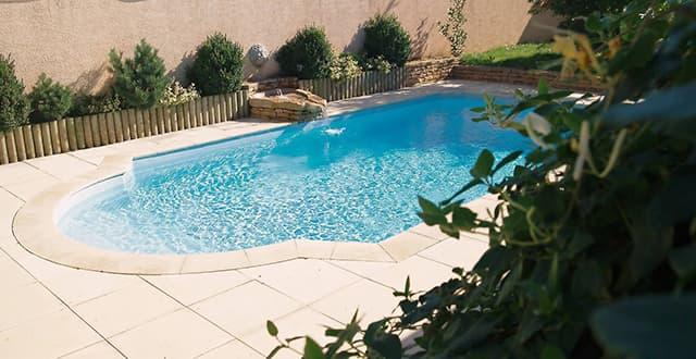 Aquastyles - piscine TINOS