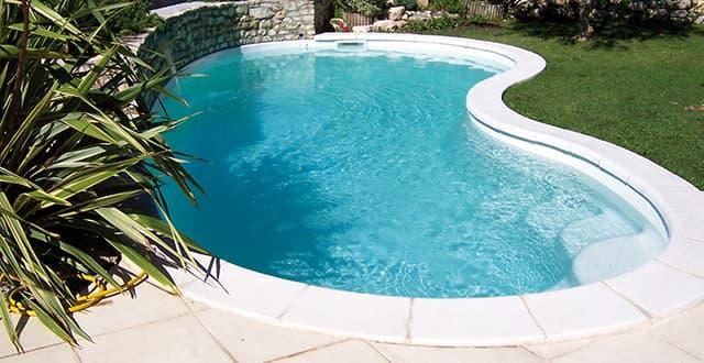 Aquastyles - piscine CALVI