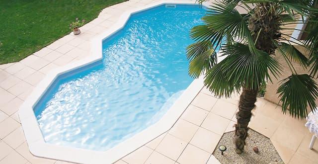 Aquastyles - piscine SIKINOS