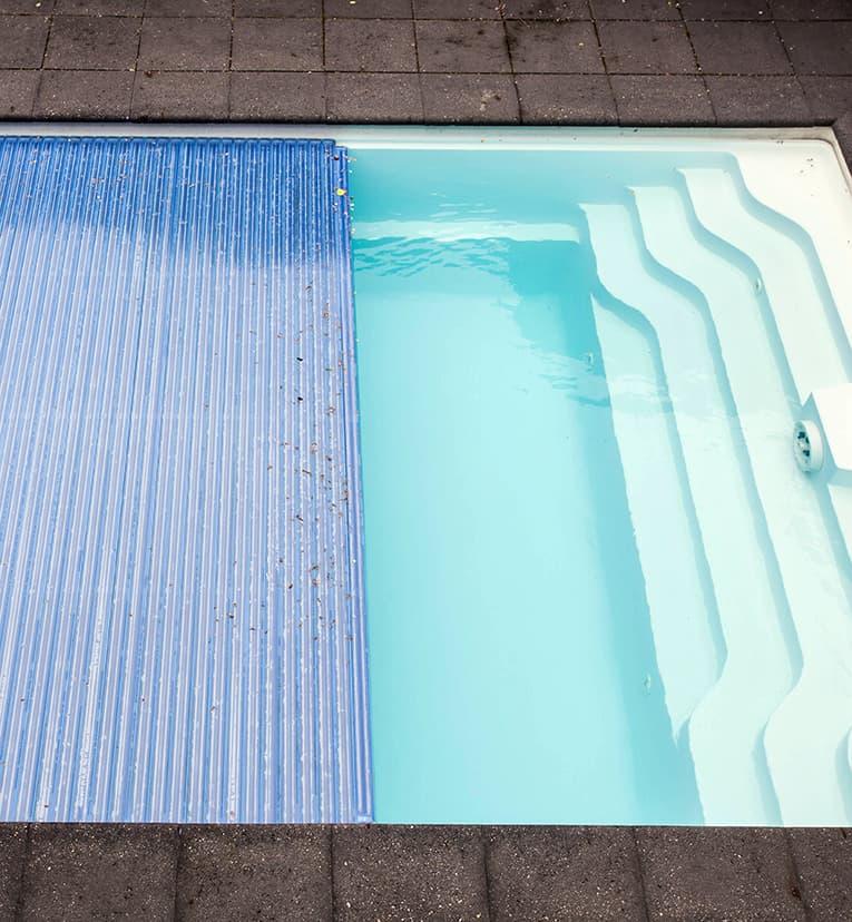Aquastyles - Quelles sont les étapes à suivre pour la remise en route de la piscine ?